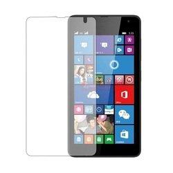 Защитное стекло для Microsoft Lumia 535 (3443) (прозрачное)
