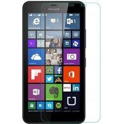 Защитное стекло для Microsoft Lumia 640 XL (3451) (прозрачное)
