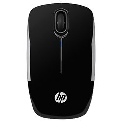 hp z3200 wireless mouse j0e44aa black usb