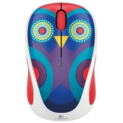 logitech wireless mouse m238 luke lion usb (910-004475) (рисунок)