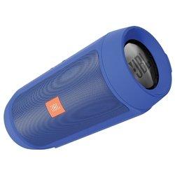 JBL Charge 2+ (синий)