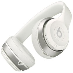 beats solo2 wireless (mhnh2zm/a) (белый)