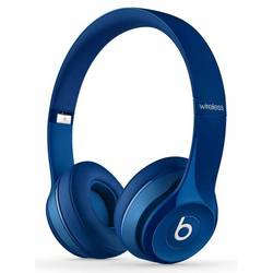 Beats Solo2 Wireless (MHNM2ZM/A) (синий)