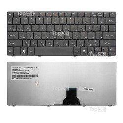 Клавиатура для ноутбука Acer Aspire 1830T, Aspire One 721, 722 (TOP-77207)
