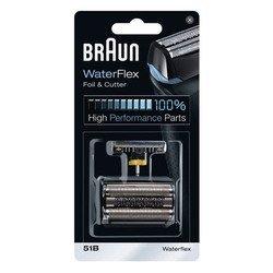 Сетка и режущий блок для Braun WF2s (51B) (81453132)