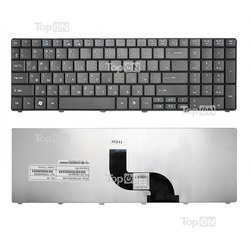 Клавиатура для ноутбука Acer Aspire E1-521, E1-531, E1-571 (TOP-92241)