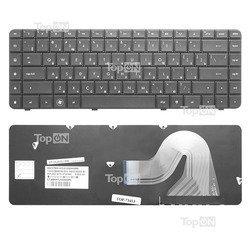Клавиатура для ноутбука HP Compaq Presario CQ62, G62, G56, CQ56 (TOP-73413)