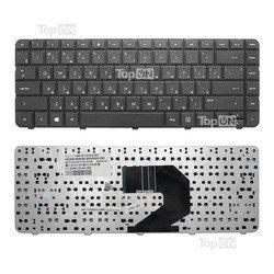 Клавиатура для ноутбука HP Pavilion G4-1000, G6-1000, 430, 630, 635, 650, 655, Compaq Presario CQ43, CQ57 (TOP-79027)