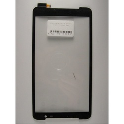Тачскрин для Acer Iconia Talk S A1-724 (72052) (черный)