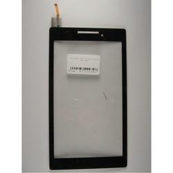 Тачскрин для Lenovo Tablet A6000 (72062) (черный)