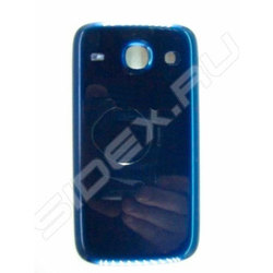 Задняя крышка для Samsung Galaxy Core Duos i8262 (54752) (синий)