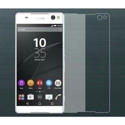 �������� ������ ��� sony xperia c5 ultra (tempered glass yt000007450) (����������)