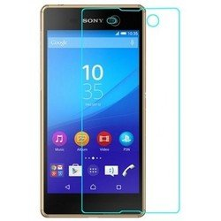 �������� ������ ��� Sony Xperia M5 (Tempered Glass YT000007451) (����������)