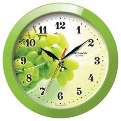 Часы настенные Тройка 11121161 (Виноград)