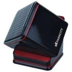 Универсальный автомобильный держатель для телефонов (ParkCity CH-001) (черный)