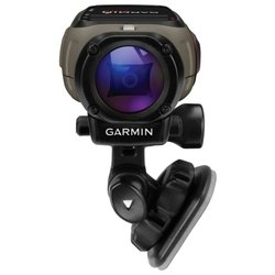 garmin virb elite dark с gps и дисплеем