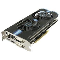 Sapphire Radeon R9 270X 1020Mhz PCI-E 3.0 2048Mb 5600Mhz 256 bit 2xDVI HDMI HDCP Vapor-X