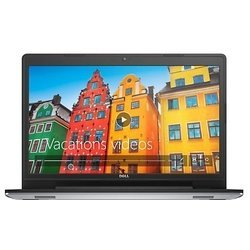 "dell inspiron 5748 (core i5 5200u 2200 mhz/17.3""/1600x900/8.0gb/1000gb/dvd-rw/nvidia geforce 840m/wi-fi/bluetooth/win 8 64)"