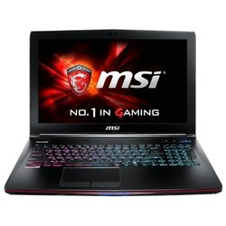 "msi ge62 2qe apache pro (core i7 5700hq 2700 mhz/15.6""/1920x1080/8gb/1000gb/dvd-rw/nvidia geforce gtx 965m/wi-fi/bluetooth/win 8 64)"