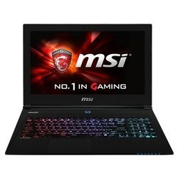"msi gs60 2qd ghost pro 4k (core i7 5700hq 2700 mhz/15.6""/3840x2160/16gb/1128gb/dvd нет/nvidia geforce gtx 965m/wi-fi/bluetooth/win 8 64)"