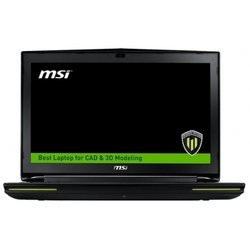 "msi wt72 2om (core i7 4720hq 2600 mhz/17.3""/1920x1080/16.0gb/1256gb hdd+ssd/dvd-rw/nvidia quadro k2200m/wi-fi/bluetooth/win 8 pro 64)"