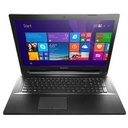 "lenovo b70-80 (pentium 3805u 1900 mhz/17.3""/1600x900/4.0gb/1000gb/dvd-rw/intel gma hd/wi-fi/bluetooth/win 8 64)"