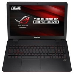 "asus g551jw (core i5 4200h 2800 mhz/15.6""/1920x1080/8.0gb/2000gb/dvd-rw/nvidia geforce gtx 960m/wi-fi/bluetooth/win 8 64)"