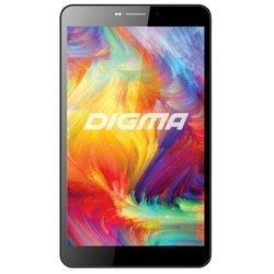 Digma Plane 7.6 3G (черный) :::