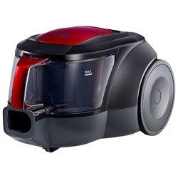 Пылесос LG V-K706W02NY(красный/черный)
