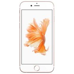 Apple iPhone 6S 16Gb (MKQM2RU/A) (розово-золотистый) :::
