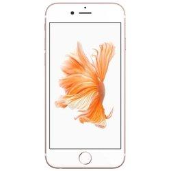Apple iPhone 6S 128Gb (розово-золотистый) :::