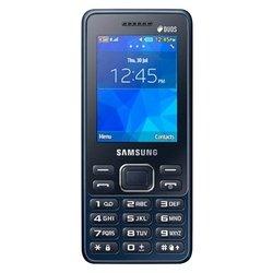 Samsung Metro B350E (черный) :::