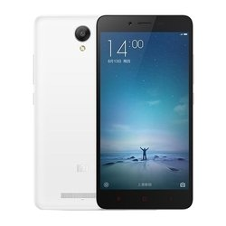 Xiaomi Redmi Note 2 16Gb (белый) :