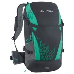 VAUDE Tracy 16 grey/green (basalt)