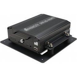 Видеорегистратор ParkCity DVR HD 440WTF (CDFE) (черный)