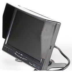 Монитор для автомобильных видеорегистраторов (ParkCity PC-7) (черный)