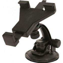 """Универсальный автомобильный держатель для устройств от 7"""" до 10"""" (Stealth PH-201) (черный)"""