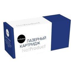 Картридж для Samsung CLP-360, CLP-365, CLP-368, CLX-3300, CLX-3305, CLX-3307 (NetProduct CLT-K406S) (черный)