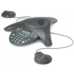 IP-������� Polycom SoundStation2 (2200-16200-122) (������)