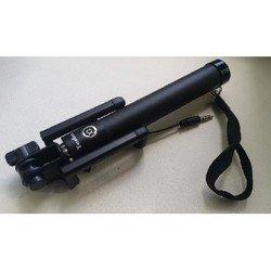 Монопод, палка для селфи TESLER T-Selfer T5 (черный)