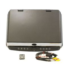 Автомобильный потолочный монитор (Avis AVS1750MPP) (серый)