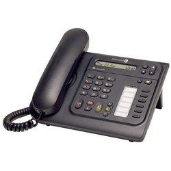 Цифровой проводной телефон Alcatel-Lucent 4019 Urban Grey (3GV27011TB) (темно-серый)