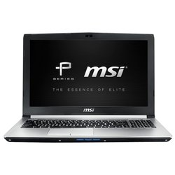 "MSI PE60 2QE (Core i7 5700HQ 2700 MHz/15.6""/1920x1080/8.0Gb/1128Gb HDD+SSD/DVD-RW/NVIDIA GeForce GTX 960M/Wi-Fi/Bluetooth/Win 8 64) (PE60 2QE-223RU) (серебристый)"