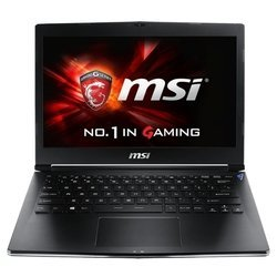 "msi gs30 2m shadow (core i7 4720hq 2600 mhz/13.3""/1920x1080/16gb/256gb/dvd нет/intel hd graphics 4400/wi-fi/bluetooth/win 8 64)"