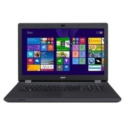 "acer aspire es1-711-p7y3 (pentium n3540 2160 mhz/17.3""/1600x900/4.0gb/500gb/dvd-rw/intel gma hd/wi-fi/bluetooth/win 8 64)"