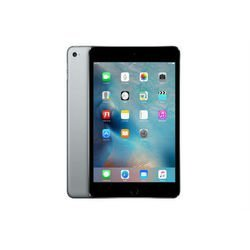 apple ipad mini 4 128gb wi-fi (mk9n2ru/a) (серый космос) :::