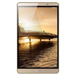 Huawei MediaPad M2 8.0 LTE 32Gb M2-801L (золотистый) :::