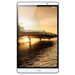 Huawei MediaPad M2 8.0 LTE 16Gb (HU53015038) (серебристый) :::