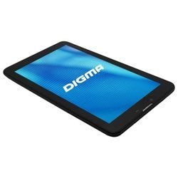 digma optima 7.08 3g (черный) :::