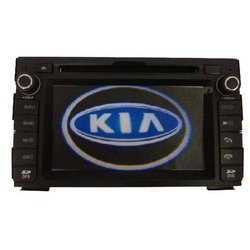 best electronics kia ceed (2010-2012)